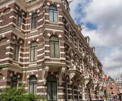 Sandton Hotel de Filosoof Amsterdam