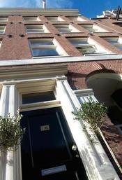Amsterdam Jordaan Apartments
