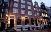 Hampshire Boutique Hotel - Sebastian's Amsterdam
