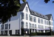 Hotel Chariot Aalsmeer nabij Bloemenveiling