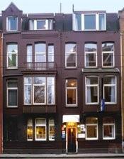 Aadam Wilhelmina Hotel Amsterdam