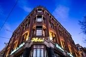 Dikker en Thijs Fenice Hotel Amsterdam