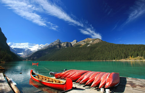 15-daagse privéreis Het Beste van West-Canada - Vanaf 1331 euro per persoon