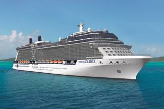 12 dagen cruise Hawaii met de Celebrity Solstice