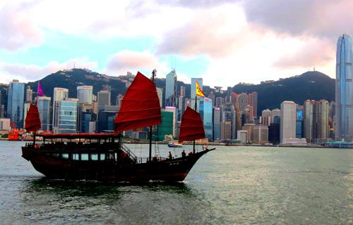 Ontdek Beijing, Shanghai en Hong Kong vanaf 2079 euro per persoon/ 14 dgn.