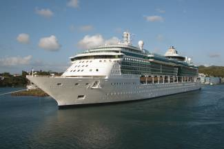 14 dagen West Caribbean met de Serenade of the Seas