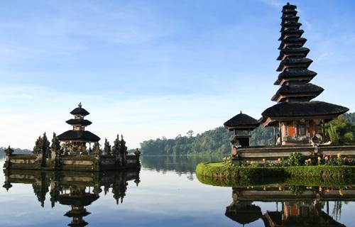 Ontdek Bali met Malaysia Airlines 15-daagse privéreis - Vanaf 1444 euro per persoon