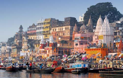 14-daagse rondreis en ontdek India - Vanaf 1429 euro per persoon