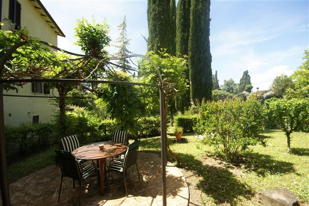 Casa Bevagna vakantiehuis dichtbij Foligno
