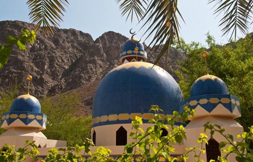 Ontdekkingen in Dubai & Oman 11-daagse singlereis - Vanaf 2319 euro per persoon