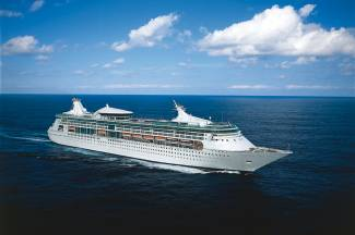 11 dagen Cruise Oost Caribbean met de Grandeur of the Seas