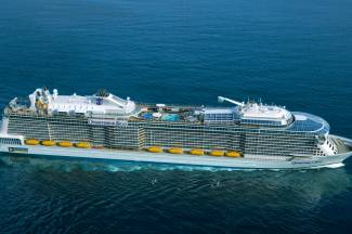 13 dagen Oost Caribbean met de Quantum of the Seas