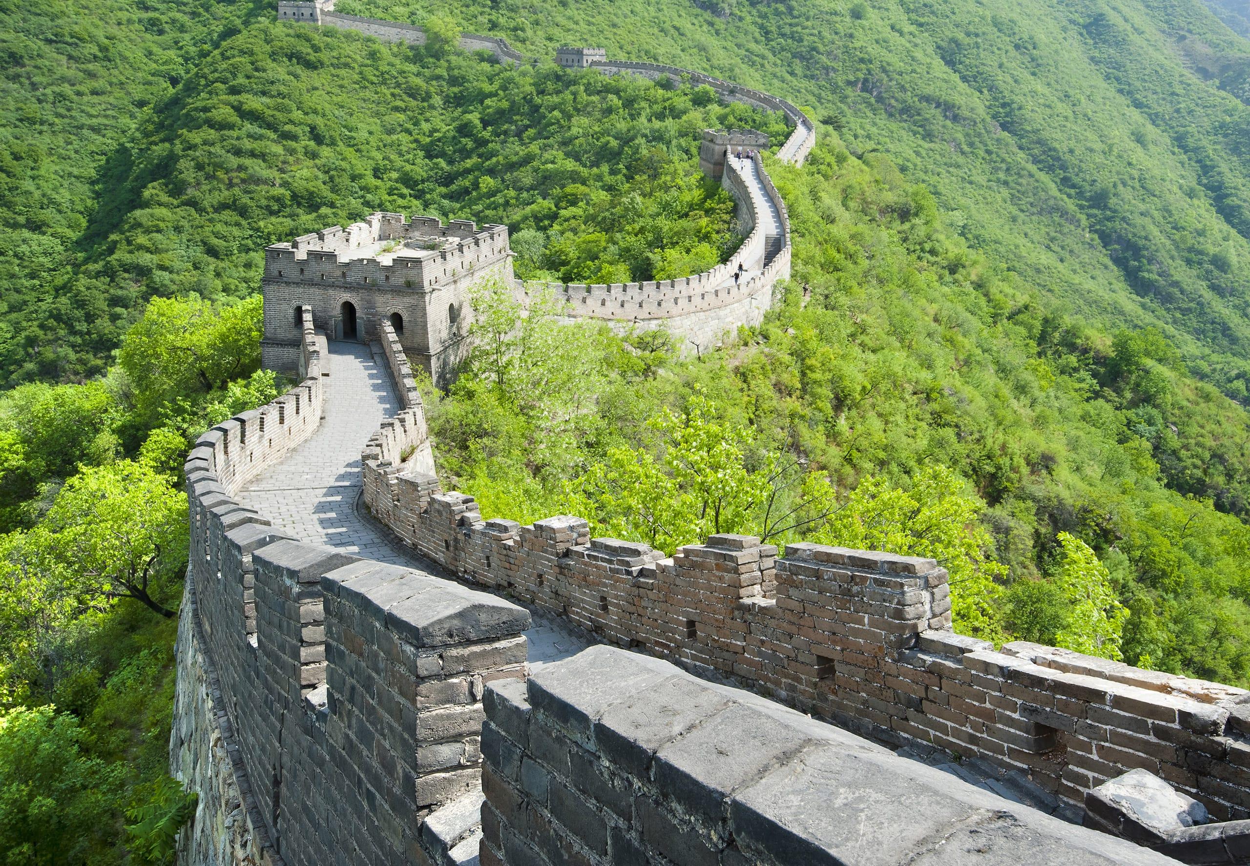 14-daagse groepsrondreis Keizerlijk China