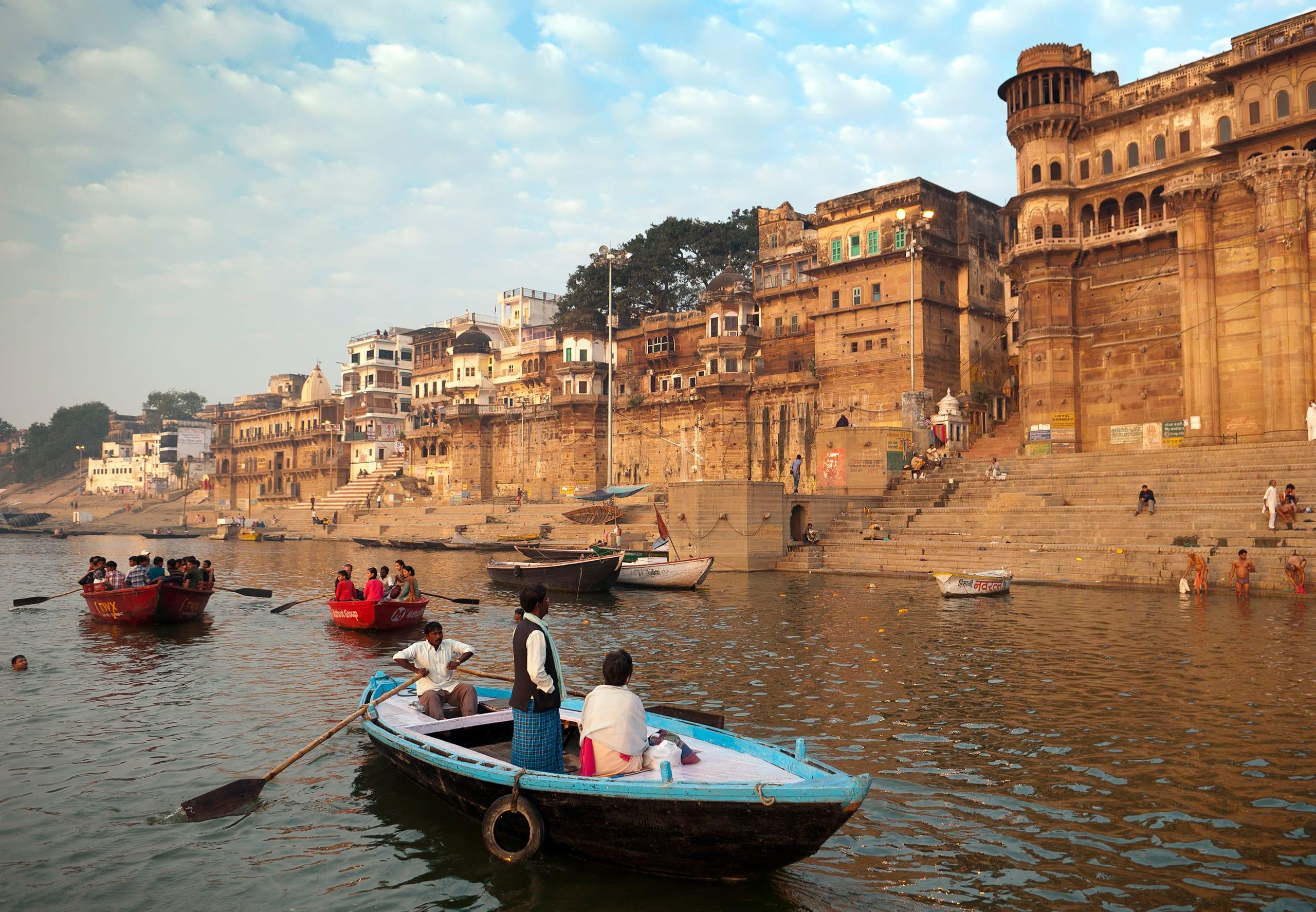 15-daagse groepsrondreis India