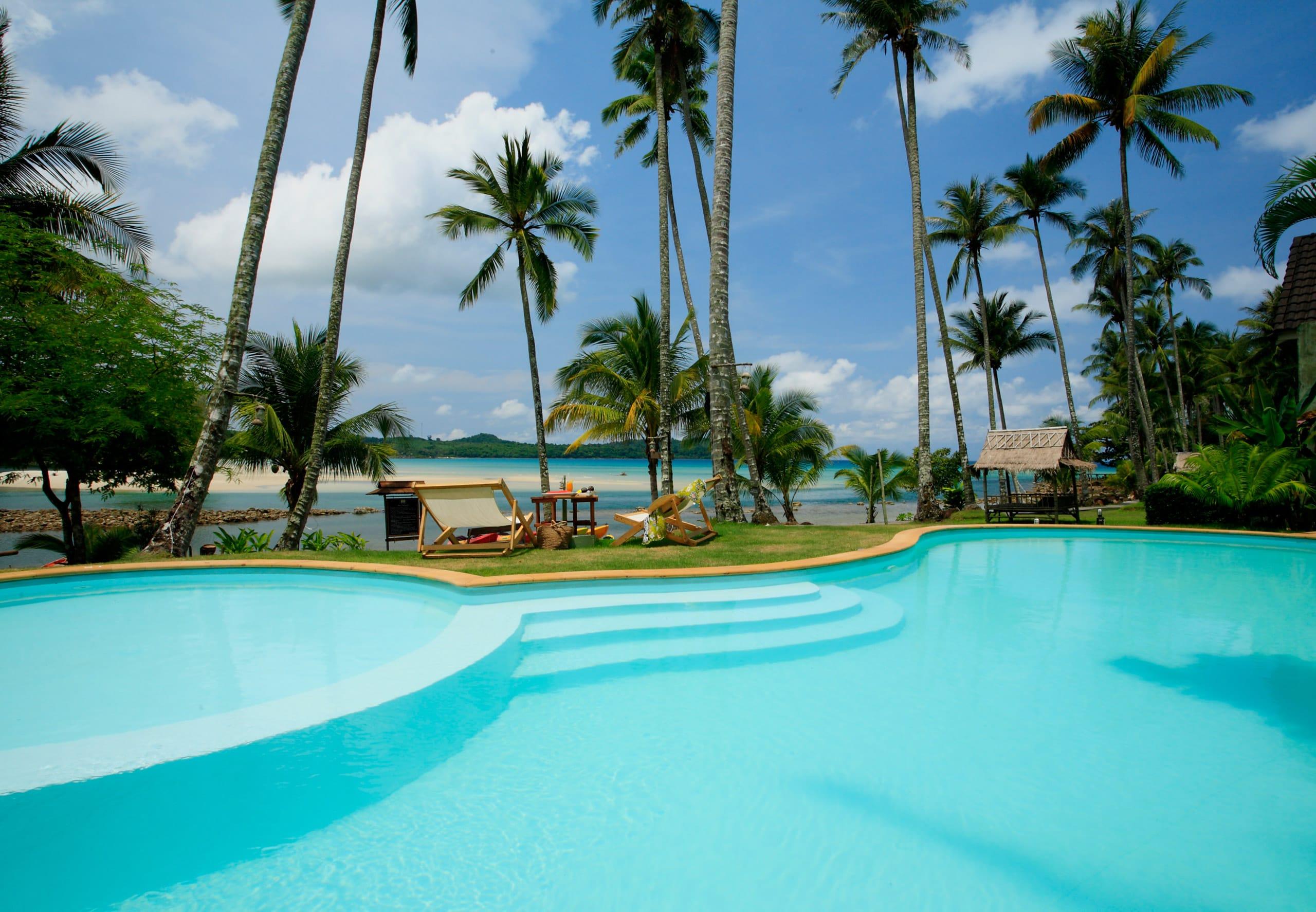 14-daagse hotelcombinatie vakantie Bangkok - Koh Kood - Koh Chang